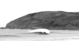 Croyde 14th Jan 09